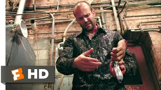Crank (2006) - Want To Hold Hands? Scene (3/12) | Movieclips