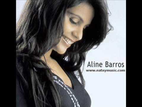 Aline Barros - Vontade do pai