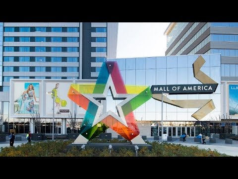 LIVE: Multiple People Stabbed at Mall of America - LIVE BREAKING NEWS COVERAGE