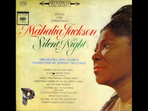 Mahalia Jackson  Oh Happy Day