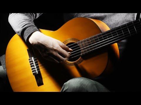 Relaxing Guitar Music, Stress Relief Music, Relax Music, Meditation Music, Instrumental Music ☯2875