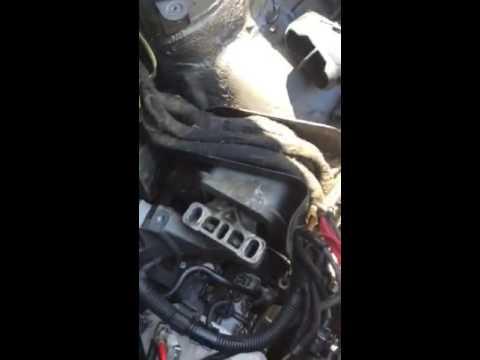 Volkswagen transmission speed sensor  YouTube