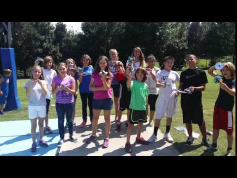 Millhopper Montessori School 2015 Graduation Video