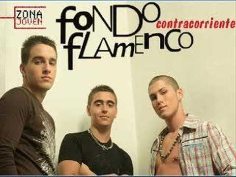 fondo flamenco razon de vivir