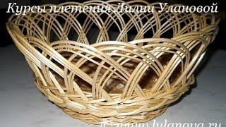 Фруктовница Ажурная - for fruits openwork