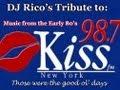 98 7 Kiss FM NYC Tribute Mix mp3