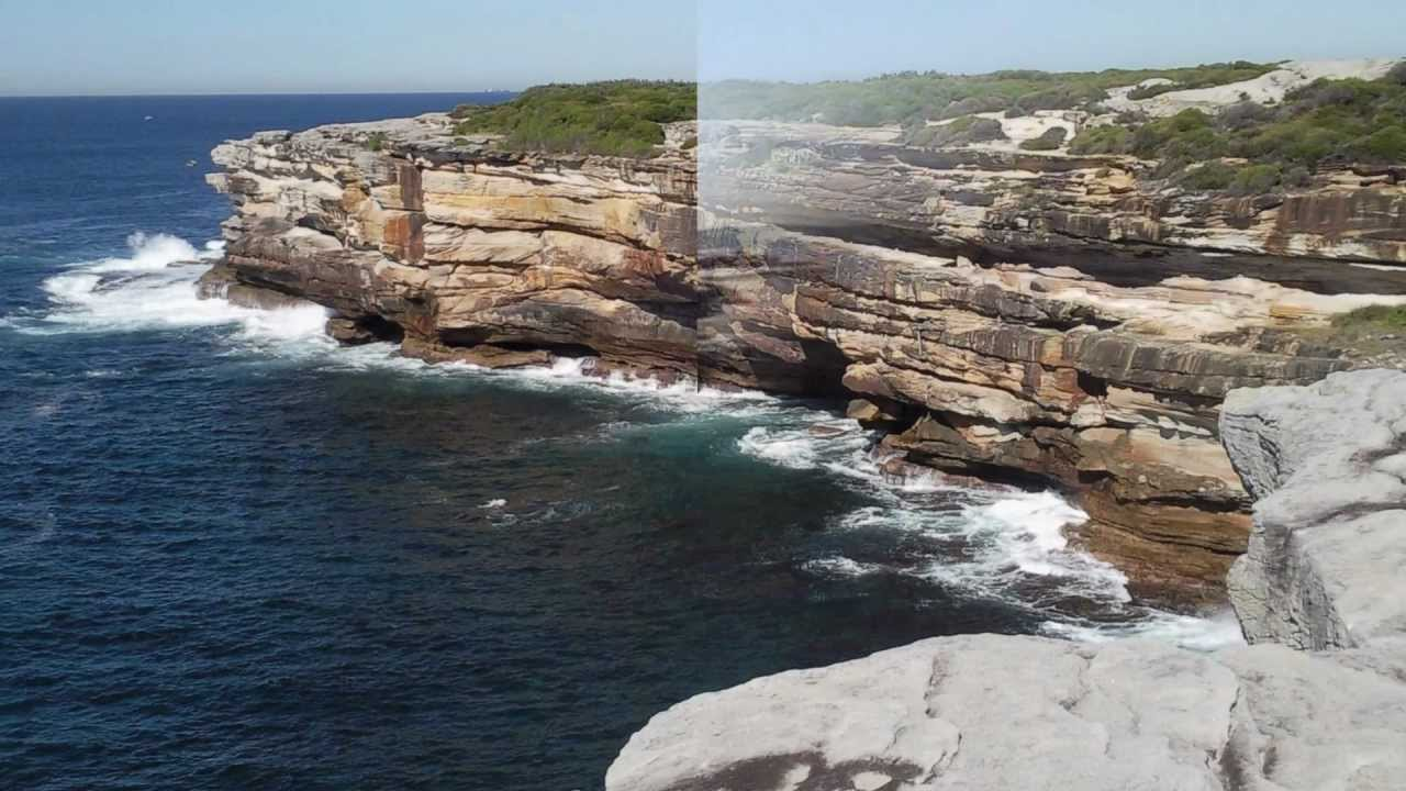 2012 BOAT HARBOUR TO KURNELL COASTAL WALK - YouTube