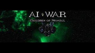 AI War: Children of Neinzul Trailer (2010)