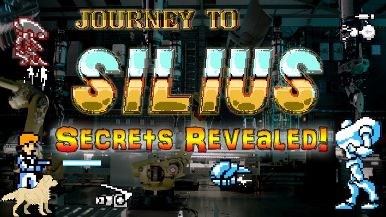 #Silius #JourneyToSilius Journey to Silius NES - ULTIMATE GUIDE - ALL Levels, ALL Bosses, Deathless
