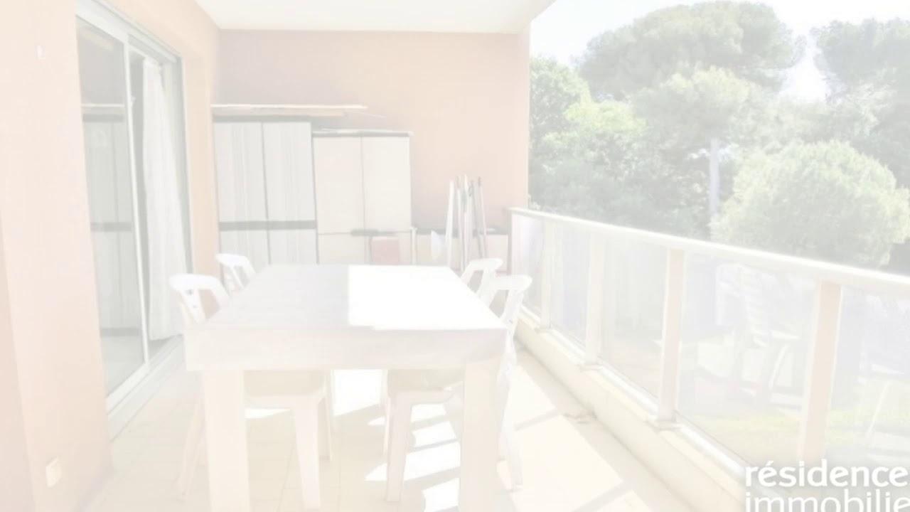 antibes appartement a vendre 230 000 48 m 2. Black Bedroom Furniture Sets. Home Design Ideas