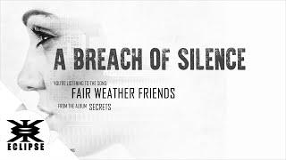 Play Fair Weather Friends