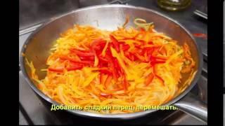 Щи со свежей капустой и грибами. Рецепт щей.