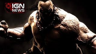 Mkx Modifiers Hint At 5 Returning Fighters - Ign News