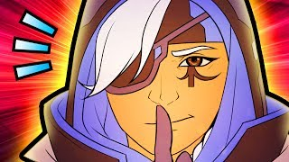 Overwatch   26 Fast Facts About Ana