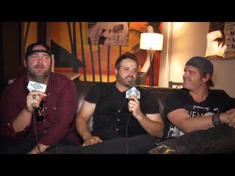 Lee Brice, Randy Houser, and Jerrod Neimann Discuss Being Songwriters