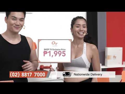 No More Belly Fat   Shop TV