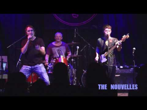 Music from the North –  (Trailer) Live at Band on the Wall, Manchester,