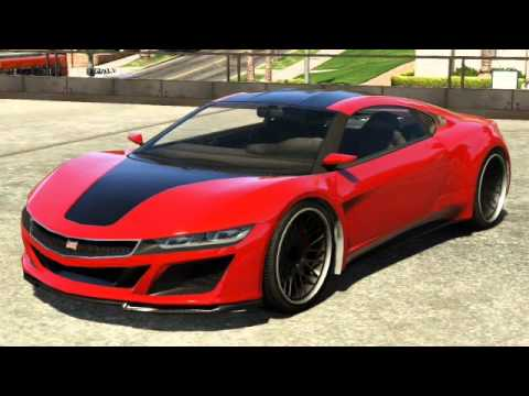 top 10 des voiture les plus rapide de gta5 mon point de. Black Bedroom Furniture Sets. Home Design Ideas