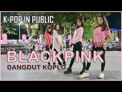 BLACKPINK - DDU-DU DDU-DU DANCE COVER DANGDUT KOPLO (K-POP IN PUBLIC) by GOMAWO