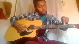 reglage open sol (lesson n°4) by JBL Andry