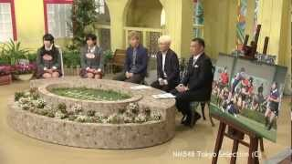 2013.01.03 ON AIR (2/2) (2/2) http://www.youtube.com/watch?v=D5vL66...