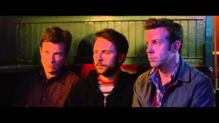 Horrible Bosses 2 - Original Theatrical Trailer 2