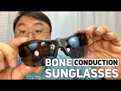 download AcTek Bone Conduction Sunglasses Review