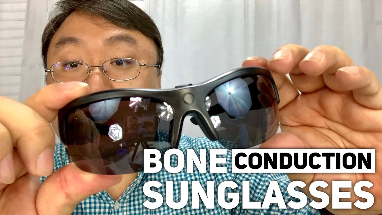 Top 12 Bone Conduction Glasses to Try in 2019 (3 to Avoid