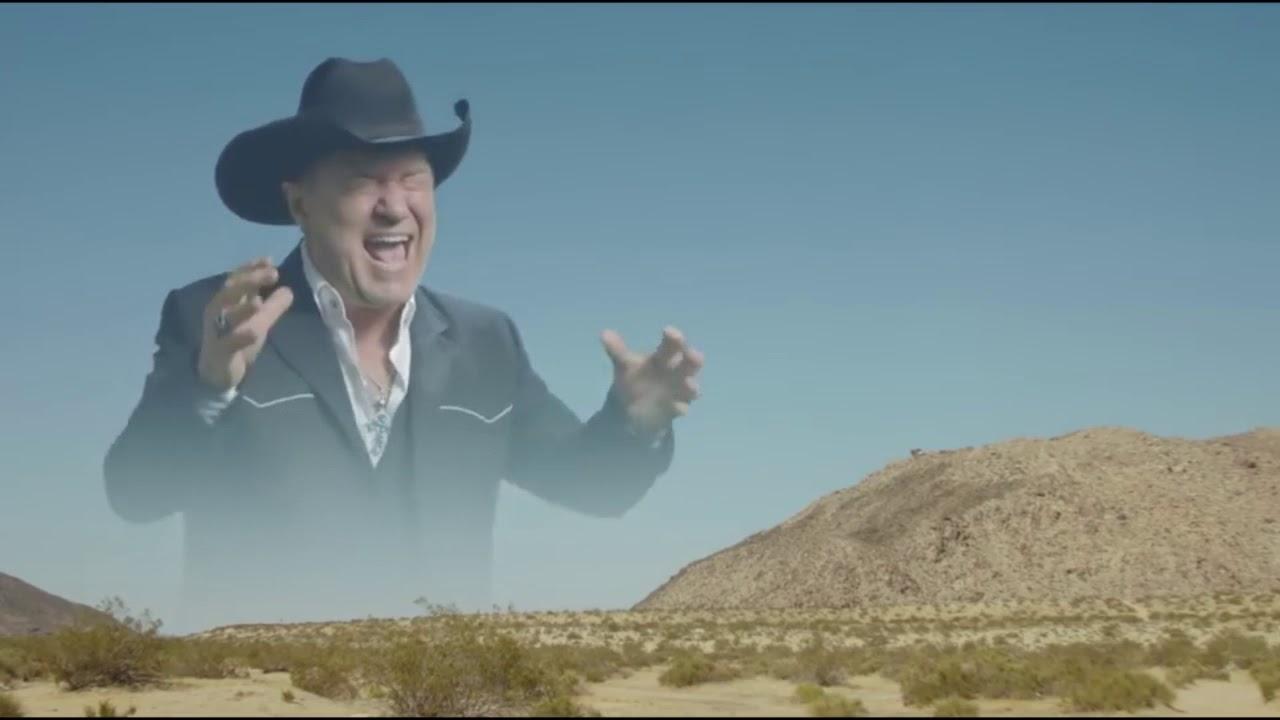 screaming cowboy song