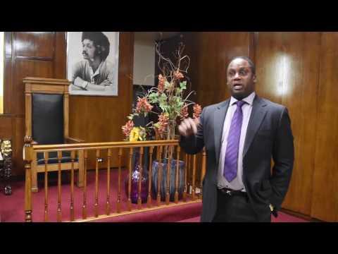 Black MEN Jan Meeting