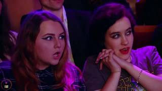 Britain's Got Talent Top Funny Auditions |Top Best Talent