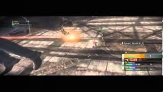 Видео обзор игры — Resonance of Fate отзывы и рейтинг, дата выхода, платформы, системные требования