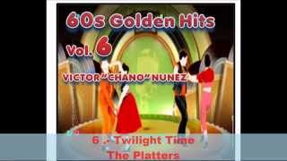 60s GOLDEN HITS- VOL.# 6 - ORIGINAL VERSIONS