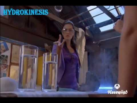 H2O Cleo's Powers Season 3
