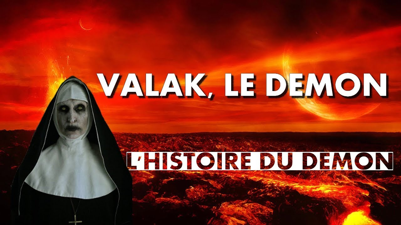 Download VALAK LE DEMON (HISTOIRE)