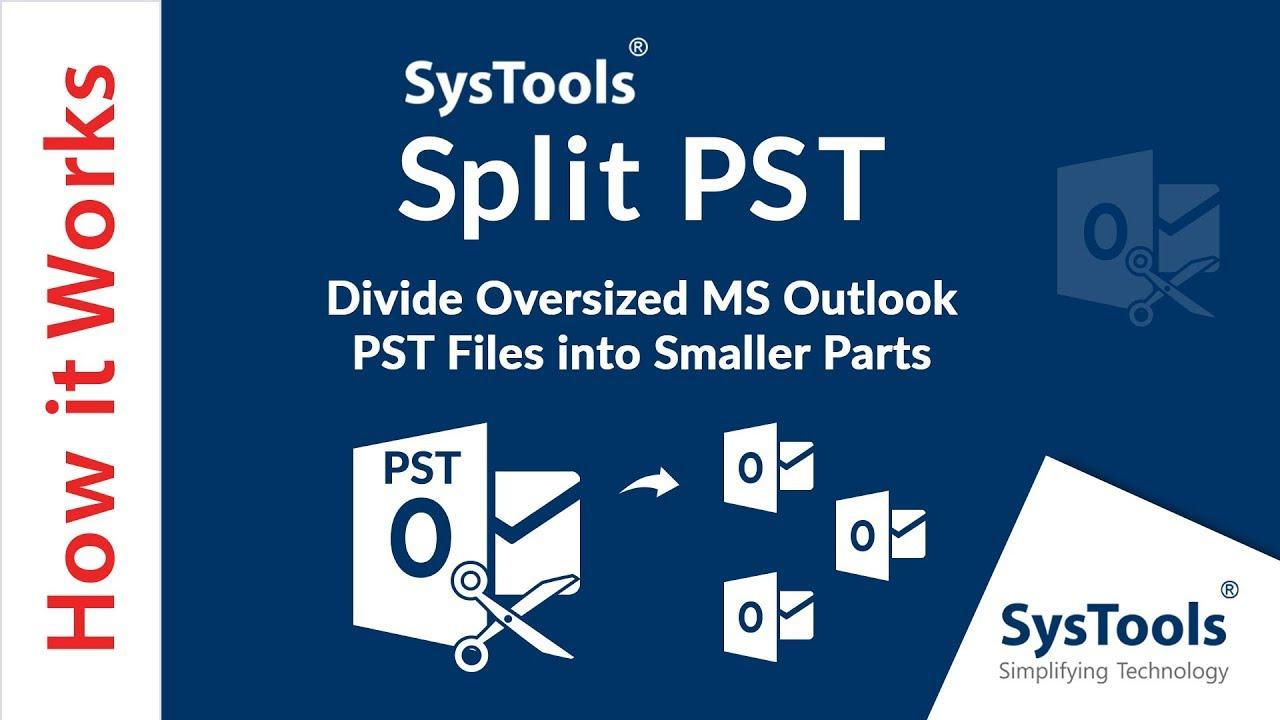 pst splitter software crack