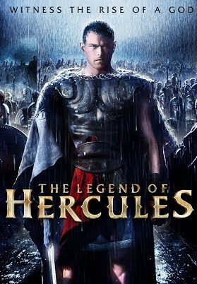 The Legend Of Hercules Official Trailer Hd 2014 Youtube
