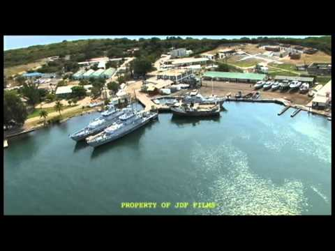 Army TV Jamaica Defence Force Coast Guard Part 1.