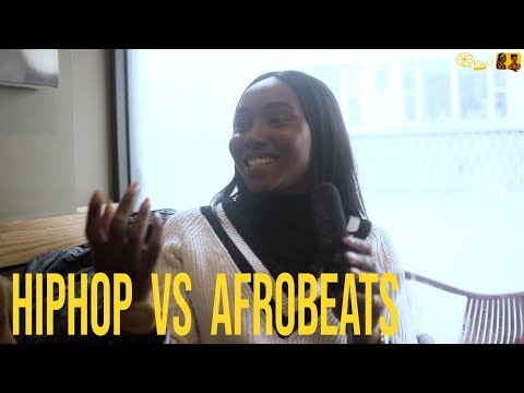Okwu ID (S2) -  Is HipHop negatively affecting African culture? Ep.1