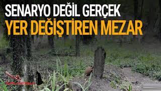 Sirli qəbirlər-Birləşən Məzarlar-Kimsəsiz Cümə Məscidi Məzarlığı...