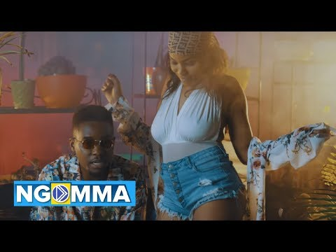 Gnako X Marioo - Nyatu Nyatu ( Official Music Video )
