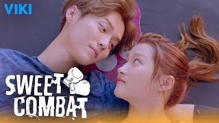 Sweet Combat - EP25 | Cuddling Together [Eng Sub]
