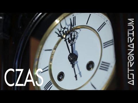 Czas - Astronarium odc. 19