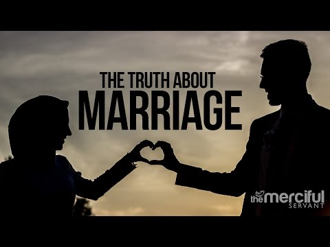 The Truth About Marriage - Mufti Menk