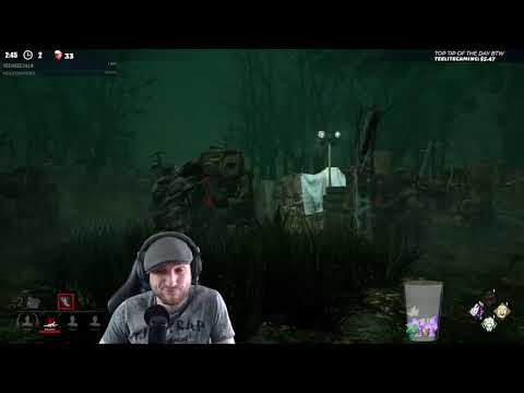 Dead by Daylight RANK 1 THE SPIRIT! - NEED HER BUILD!
