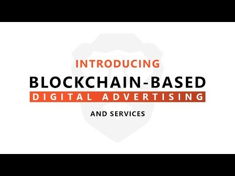 Introducing Blockchain-based Digital Advertising and Services