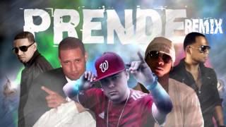 MB Ft Voltio, Pacho, Maldy, Jadiel - Prende Remix