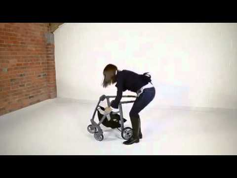 8b834261f Graco Evo - YouTube