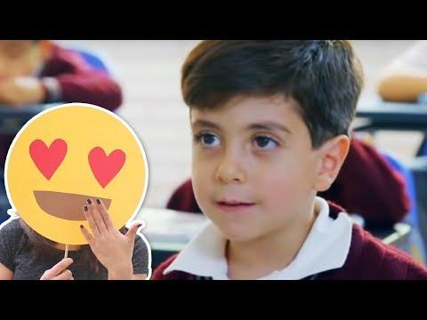 El niño más LINDO del mundo