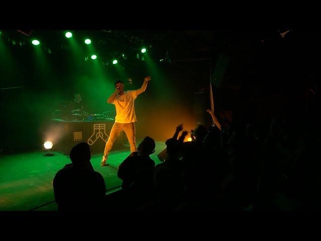 Dexy, wo bist du? Auf Tour. (Tourblog #2)